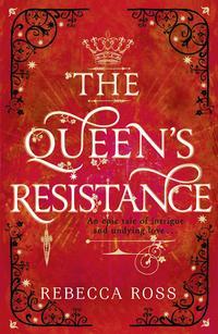 Обложка «The Queen's Resistance»