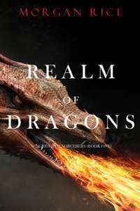 Обложка «Realm of Dragons»