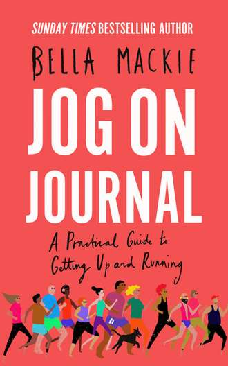 Обложка «Jog on Journal: A Practical Guide to Getting Up and Running»