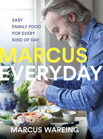Обложка «Marcus Everyday: Easy Family Food for Every Kind of Day»
