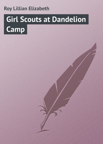 Roy Lillian Elizabeth Girl Scouts at Dandelion Camp недорого