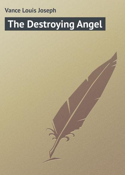 цена на Vance Louis Joseph The Destroying Angel
