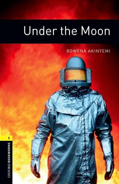 rowena akinyemi the witches of pendle Rowena Akinyemi Under the Moon