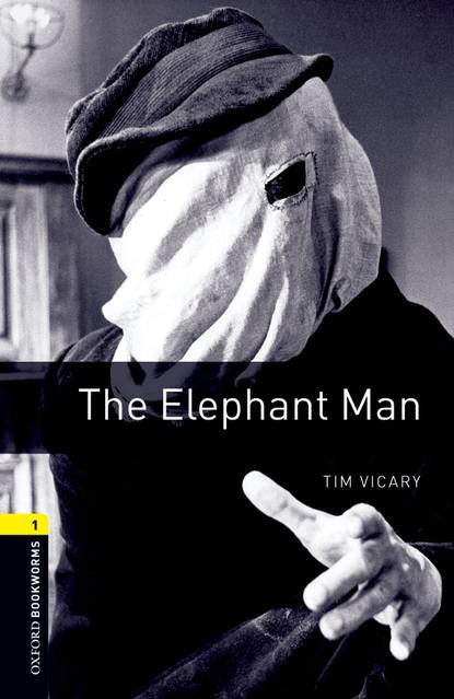 Tim Vicary The Elephant Man tim vicary the mysterious death of charles bravo