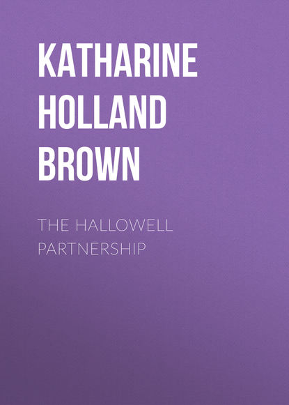 Katharine Holland Brown The Hallowell Partnership holland patricia the styx