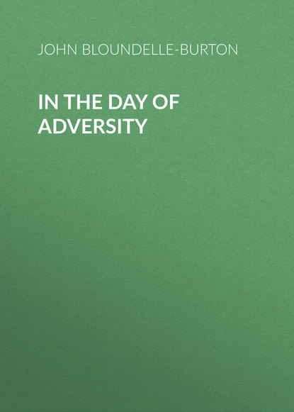 john bloundelle burton the sword of gideon John Bloundelle-Burton In the Day of Adversity