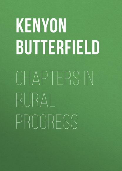 Butterfield Kenyon Leech Chapters in Rural Progress rural energy scenario in india