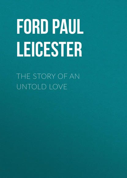 Фото - Ford Paul Leicester The Story of an Untold Love джинсы studio untold studio untold st038ewahdx8