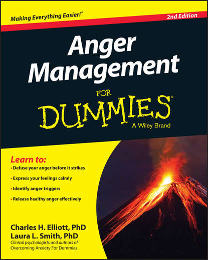 Laura Smith L. Anger Management For Dummies недорого