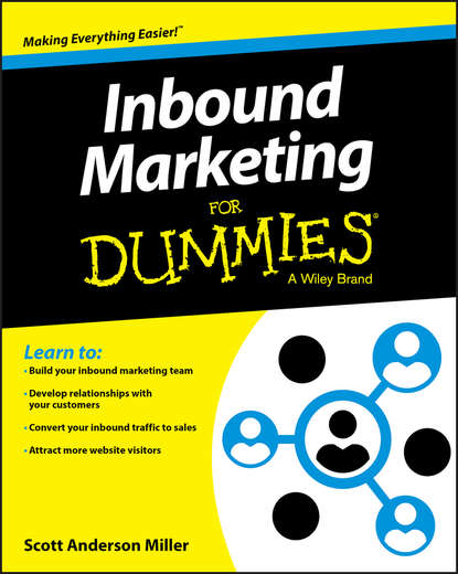 Scott Miller Anderson Inbound Marketing For Dummies sangram vajre account based marketing for dummies
