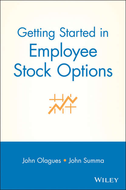 Фото - John Olagues Getting Started In Employee Stock Options hot in stock km44c1000ctr 6