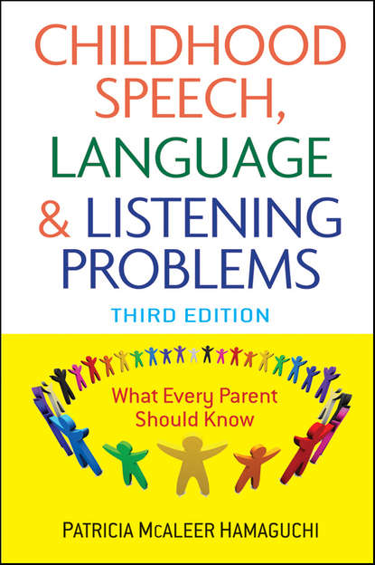 joseph mariani language and speech processing Patricia Hamaguchi McAleer Childhood Speech, Language, and Listening Problems
