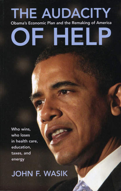 John Wasik F. The Audacity of Help. Obama's Stimulus Plan and the Remaking of America different discounting approaches impacting economic evaluation