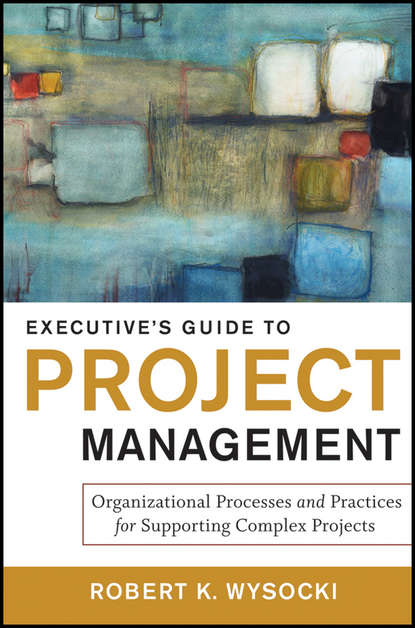 Robert Wysocki K. Executive's Guide to Project Management. Organizational Processes and Practices for Supporting Complex Projects
