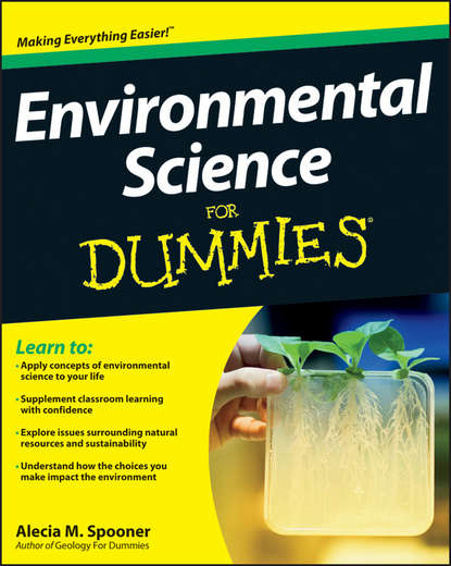 Фото - Alecia Spooner M. Environmental Science For Dummies helen wilmans a home course in mental science