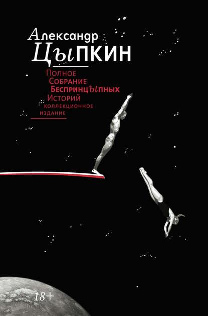 Александр Цыпкин Полное собрание беспринцЫпных историй