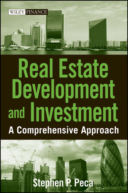 Фото - S. P. Peca Real Estate Development and Investment. A Comprehensive Approach william p streng estate planning
