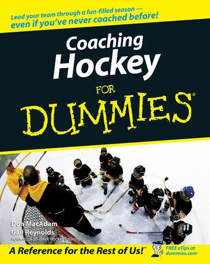 Don MacAdam Coaching Hockey For Dummies david taylor the naked coach business coaching made simple