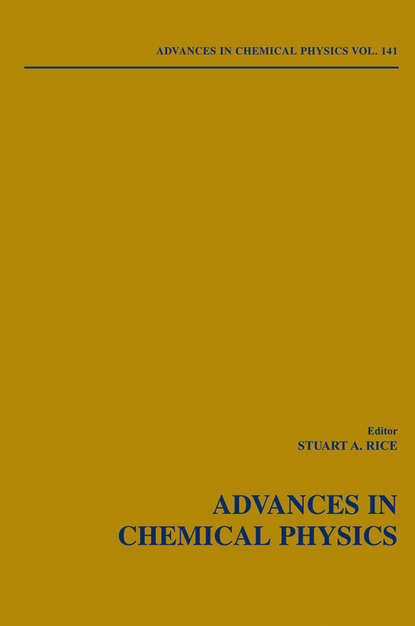 Фото - Stuart A. Rice Advances in Chemical Physics stuart rice a advances in chemical physics