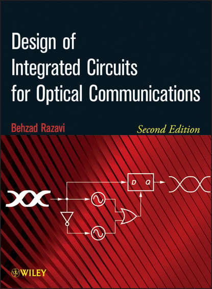 Behzad Razavi Design of Integrated Circuits for Optical Communications rob carter typographic design form and communication