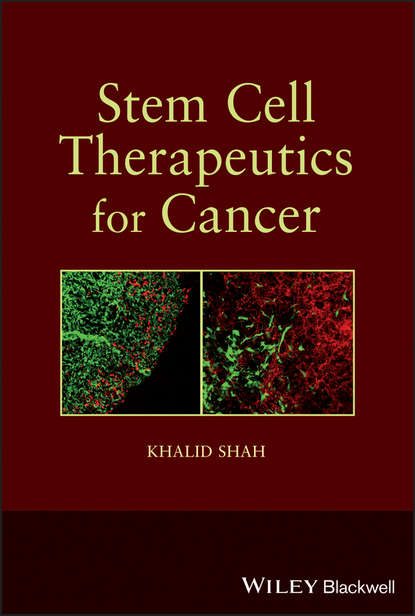 Khalid Shah Stem Cell Therapeutics for Cancer attempts to transfect the prion protein in human cancer cell lines