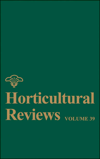 Jules Janick Horticultural Reviews, Volume 39 a catalogue of the fruits cultivated in the garden of the horticultural society of london