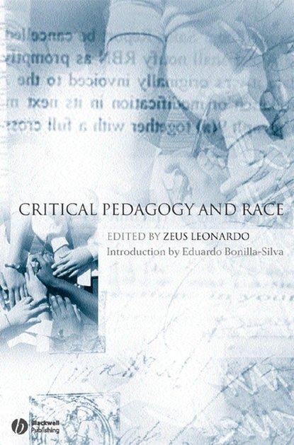 Zeus Leonardo Critical Pedagogy and Race inclusive education in kenya perspectives of special educators