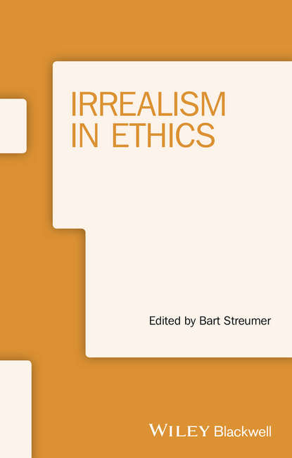 Bart Streumer Irrealism in Ethics brad hooker developing deontology new essays in ethical theory