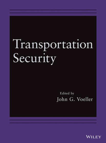 John Voeller G. Transportation Security james g speight handbook of gasification technology