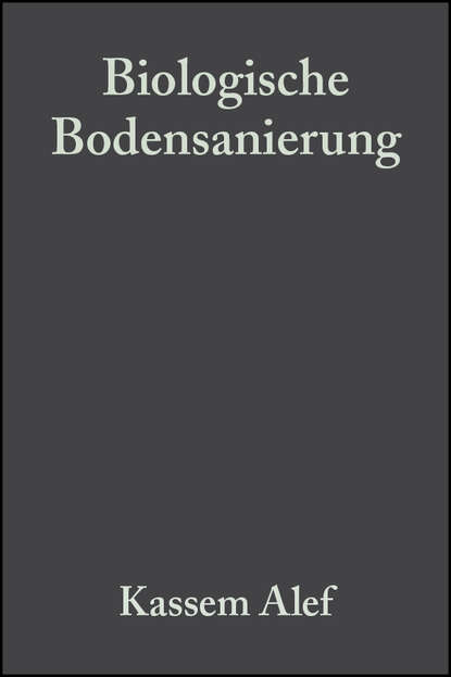 Kassem Alef Biologische Bodensanierung laboratory methods of soil testing in construction engineering