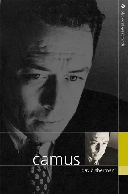 David Sherman Camus camus albert l etranger