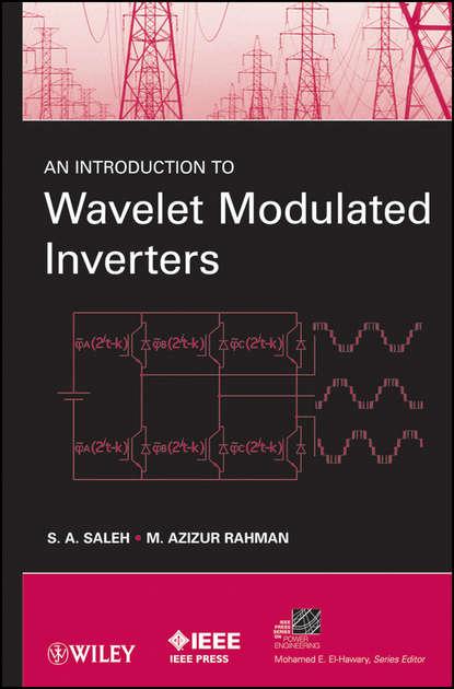 Rahman M. Azizur An Introduction to Wavelet Modulated Inverters manfred mann chapter three manfred mann chapter three manfred mann chapter three