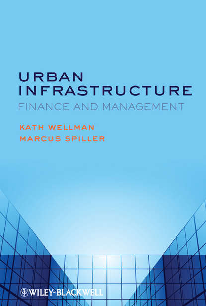 Фото - Spiller Marcus Urban Infrastructure. Finance and Management susanne charlesworth m urban pollution science and management
