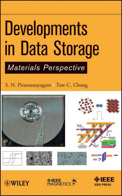 Chong Tow C. Developments in Data Storage. Materials Perspective mehmet sankir hyrdogen storage and technologies