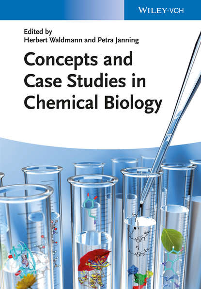 Janning Petra Concepts and Case Studies in Chemical Biology christopher t walsh the chemical biology of sulfur
