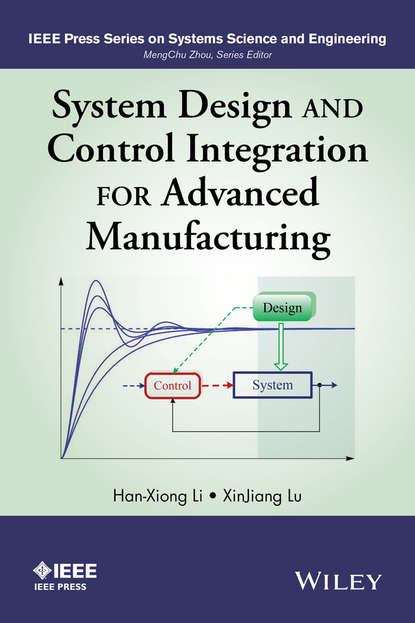 michael grimble j robust industrial control systems Li Han-Xiong System Design and Control Integration for Advanced Manufacturing
