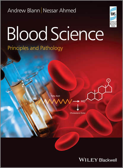 Фото - Blann Andrew Blood Science. Principles and Pathology janet carsten blood will out essays on liquid transfers and flows