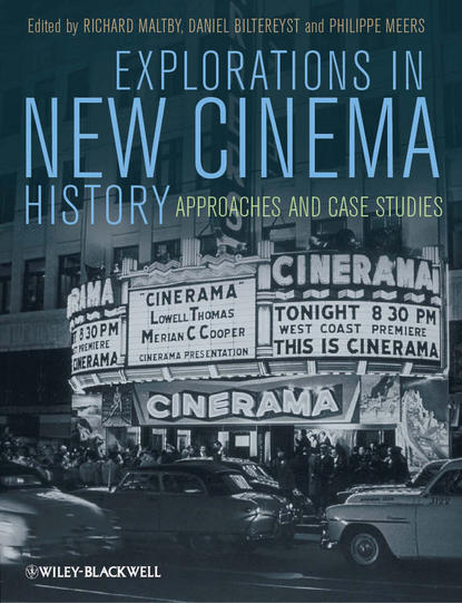 Фото - Группа авторов Explorations in New Cinema History dr brown terence ireland a social and cultural history 1922–2001