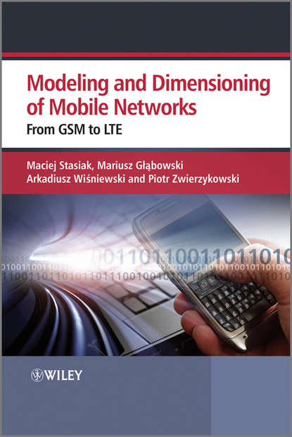 Maciej Stasiak Modelling and Dimensioning of Mobile Wireless Networks. From GSM to LTE malicious behavior in mobile adhoc networks