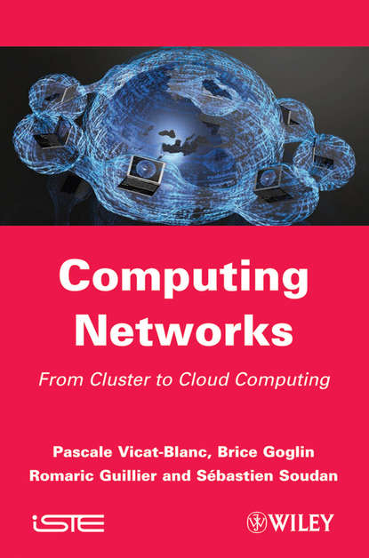 Pascale Vicat-Blanc Computing Networks flavien quesnel scheduling of large scale virtualized infrastructures