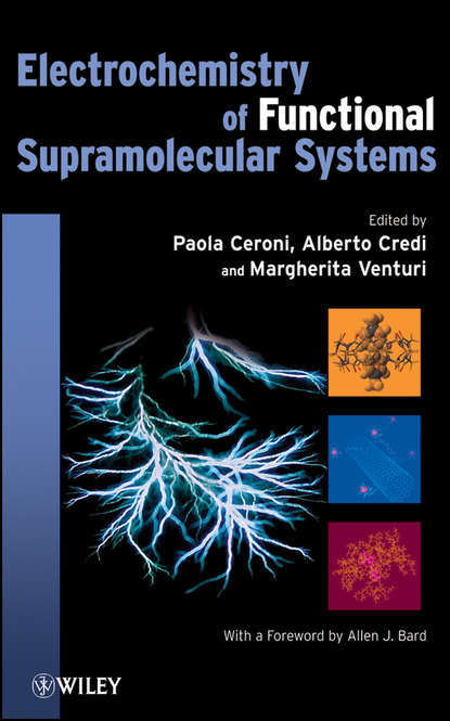 Группа авторов Electrochemistry of Functional Supramolecular Systems группа авторов electrochemistry of functional supramolecular systems