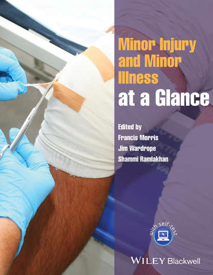 Francis Morris Minor Injury and Minor Illness at a Glance a gibson elegy in f minor