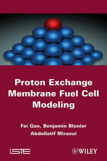 Fengge Gao Proton Exchange Membrane Fuel Cells Modeling water management of pem fuel cell stack