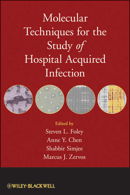 Shabbir Simjee Molecular Techniques for the Study of Hospital Acquired Infection marcus lyndale infection of the mind