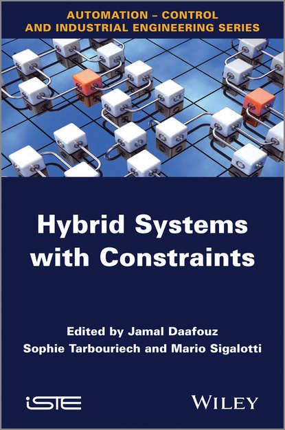 Группа авторов Hybrid Systems with Constraints he huang qing vulnerability of land systems in asia