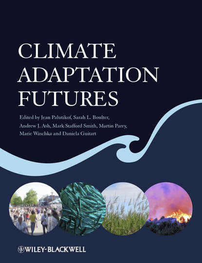 Martin Parry Climate Adaptation Futures