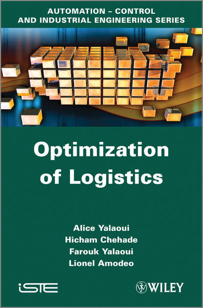 Alice Yalaoui Optimization of Logistics forrester alexander i j aircraft aerodynamic design geometry and optimization