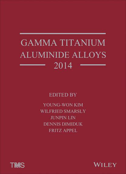 Young-Won Kim Gamma Titanium Aluminide Alloys 2014 surface modification of ttitanium alloys prior to pvd coating