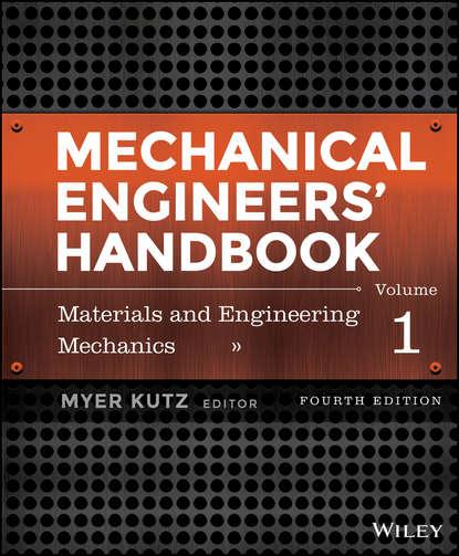 Myer Kutz Mechanical Engineers' Handbook, Volume 1. Materials and Engineering Mechanics pragmatic knowledge and its reflection in efl materials