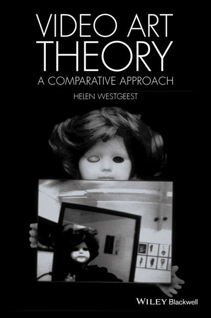 Helen Westgeest Video Art Theory. A Comparative Approach a comparative study of the advisor graduate relation in china and usa